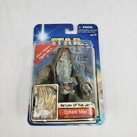 Star Wars Ephant Mon Jabba's Head of Security Return of the Jedi Action Figure