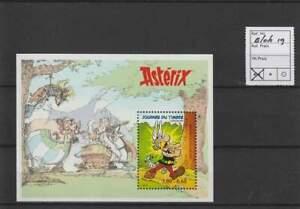 Frankrijk postfris 1999 MNH block 19 - Asterix (S3057)