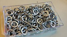 Ring brake stainless steel A2 M10 (10X15,8X2,6) Set of 15 en 0 3/8in