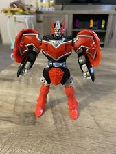 Power Rangers Mystic Force TITAN MEGAZORD RED ZORD 2006