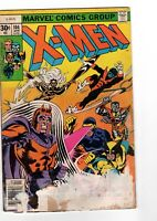 Uncanny X-Men #104, GD 2.0, Magneto Returns; 1st Starjammers