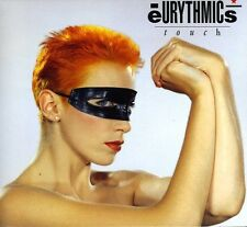 Touch by Eurythmics (CD, Nov-2005, BMG (distributor))