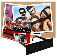 PAPARAZZI SHADES - Hide yourself from Facebook & Twitter pictures ~ Fuuny Joke!