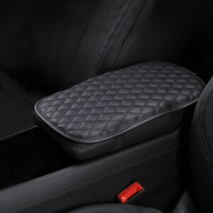 Armrest Cushion Cover Center Console Box Pad Protector Auto Accessories 35x20cm