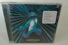 A Funk Odyssey by Jamiroquai (CD, Sep-2001, Epic)