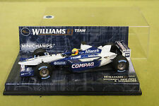 Minichamps-williams f1 Team-williams f1 BMW-FW 24-r. schumacher