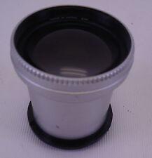 Raynox 2x Telephoto Conversion Lens - Screw-On 48mm