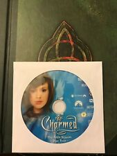 Charmed - Season 5, Disc 2 REPLACEMENT DISC (not full season)