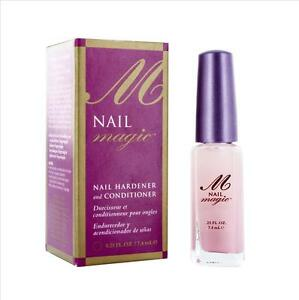 NAIL MAGIC  Nail Strengthener/Hardener/Conditioner/Treatment  ***FREE POSTAGE***