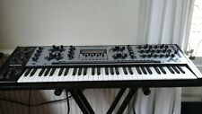 More details for alesis andromeda a6 - analog synthesiser - excellent condition - case and extras
