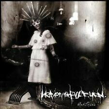 "HEAVEN SHALL BURN ""ANTIGONE"" CD NEW+"