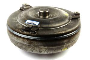 Auto Trans Torque Converter ACDelco GM Original Equipment 17804387 Reman