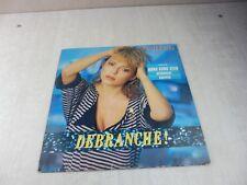 Ancien vinyle 33 tours, France Gall, Debranche, 240367-1