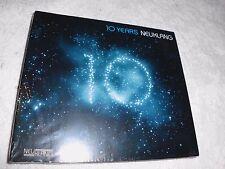 10 Years Neuklang CD - OVP