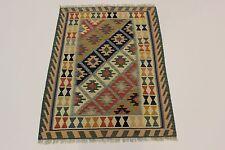 nomades Kelim très bien pièce unique PERSAN TAPIS tapis d'Orient 1,46 x 1,11