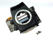 Nikon D3 Original Mirror Box Front Body Unit Bayonet Mount Framework Repair Part