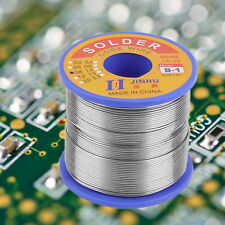 0.8mm 400g 60/40 Rosin Core Solder Tin Lead Flux Soldering Welding Iron Wire MG
