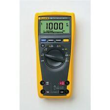 Fluke 179 Digital Multimeter c/w Calibration Certificate - UK Supplied