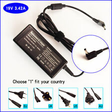 Laptop AC Power Adapter Charger for Asus F756UJ X541U A540L A540LA D553