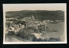 Cornwall CAWSAND Used 1939 RP PPC