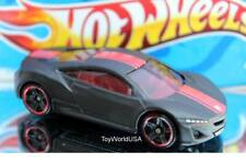 2017 Hot Wheels Multi Pack Exclusive 2012 Acura NSX Concept black