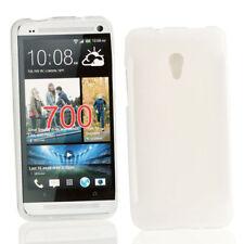 Housses et coques anti-chocs transparents transparents pour téléphone mobile et assistant personnel (PDA) HTC