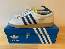 Adidas Gazelle Vintage - UK 10 - US 10.5 - Euro 96 - Dentist's Chair - New