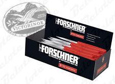 "Victorinox BOX OF 24 3.25"" Serr. Paring Knife Red 46662"