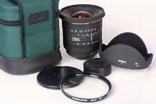 Sigma 17-35mm/1:2.8-4.0 D asph. EX Lens für Nikon F 1003511