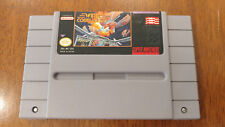 Wing Commander (Super Nintendo Entertainment System, 1992) SNES MAIL IT TOMORROW