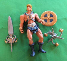 MOTU?Smash Blade He-Man? 200x Masters of the Universe Complete Figure