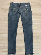 Frankie B Jeans Sz 6