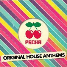 PACHA ORIGINAL HOUSE ANTHEMS 3 CD DIGIPAK NEW