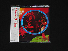 Mountain Avalanche 2008 Sony/Japan Mini LP CD SICP1786 DSD Mastered Leslie West