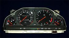 BMW E30 Tacho 300km/h DZM 8000 Öltemperaturanzeige