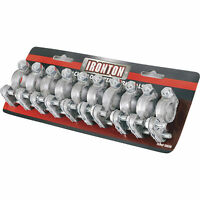Ironton Lead Battery Terminals - 10-Pc. Set