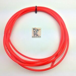 Knex Red Track Tubing - One 26' Foot Long Piece - K'nex Roller Coaster Parts