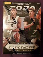2020 Panini Prizm Draft Picks Basketball NBA Blaster Box Brand New Sealed - Zion