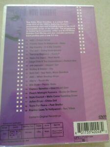 SAY HELLO SAY GOODBYE MUSIC DVD