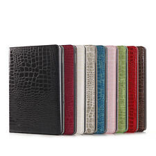 High Quality PU Leather Case Cover Stand print iPad i Pad Air 2 Apple Air2