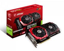 MSI Nvidia GeForce GTX 1080 Gaming X 8GB VR Ready
