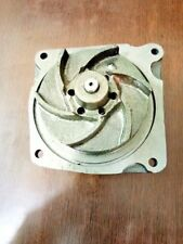 Jcb Parts Water Pump Body Part No. 320/04542