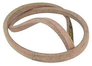 Deck Drive Belt Fits MTD LAWNFLITE 603, 604, 605, J116, J126, RH115