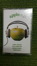 APPLE EP CASSETTE - MARY HOPKINS BILLY PRESTON JACKIE LOMAX BADFINGER NEW/SEALED