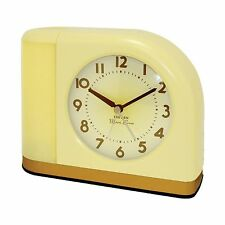 Westclox 43000X 1950s Moonbeam Clock with Lighted Dial Free Shipping