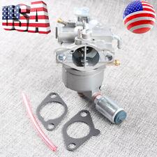 For John Deere Carburetor AM109205 175 240,245, 260,265,285 & 320 F510 and F525
