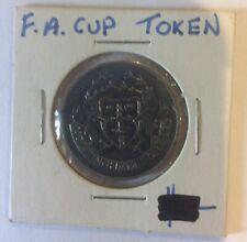 Nottingham Forrest Fa Cup Winner Centenary Issue Medal