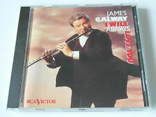 James Galway - I Will Always Love You (CD Album) Used Very Good