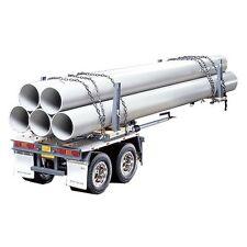 Tamiya 1/14 RC Big Truck Series No.10 Pole Trailer 56310