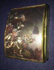 Nib Lena Liu Via Vermont Butterfly & Flower Musical Box #329436